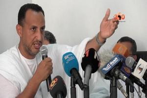 Le tireur de la balle de Toueyla porte plainte contre le sénateur Ould Ghadda