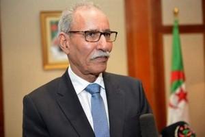 Algérie-Maroc : le président de la RASD Brahim Ghali hospitalisé d'urgence en Espagne