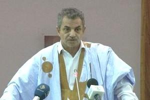 Vidéo. Ould Bellali: le président de la République doit agir envers le président du Parlement