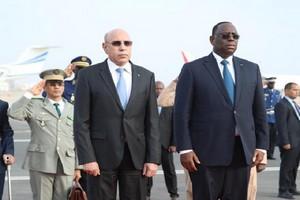 Diplomatie : le Chef de l'Etat en Mauritanie en début de semaine