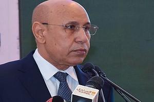 Un frère du président Ghazouani cité dans une affaire d'expropriation foncière à Teyarett