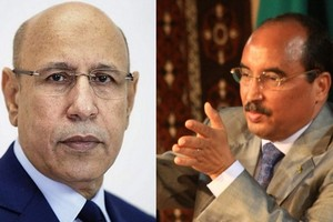 Mauritanie : Ould Ghazouani pour la continuité de Mohamed Ould Abdelaziz