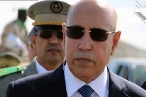 Mauritanie – Coupe du Président : Mohamed Cheikh El-Ghazouani sera au stade pour la finale