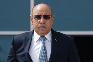 Politique: Ghazouani attendu sur tous les fronts