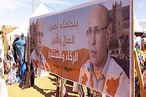 Mauritanie : des ONG veulent mettre
