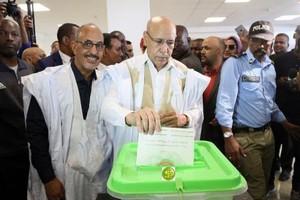 Mauritanie : le président Ould Ghaouani décline l'offre de dialogue de l'opposition