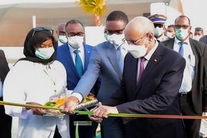 COVID-19 : les Emirats arabes unis offrent un hôpital mobile à la Mauritanie