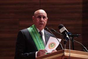 Présidence de Ghazouani, où la «stratégie du caméléon» !