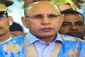 Le président Ghazouani : « la décentralisation est un choix irréversible »