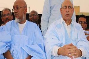 Le président Ghazouani peut-il gouverner sans l'UPR ?