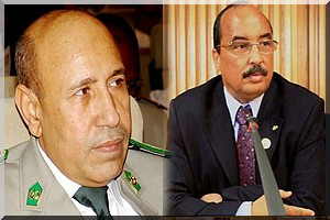 Aziz/Ghazouani : Les Amis