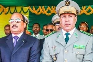 Présidentielle en Mauritanie : remous au sein de l'UPR, des activistes disent non à Aziz