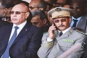 Mauritanie : les échanges téléphoniques du patron de l'armée pendant le défilé suscite des interrogations
