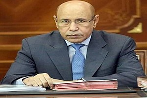 Ghazouani est jusqu'à l'instant, le candidat que je soutiendrai, dit Ould Abdel Aziz