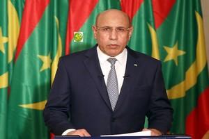 Discours du Président à la Nation