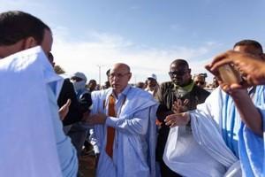 Vidéo. Ould Ghazouani : «La naturalisation des Sahraouis, une trahison pour les Mauritaniens»