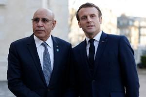 Visite de Ghazouani à Paris et Bruxelles: Le bilan