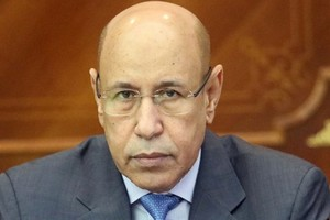 Mauritanie : candidat à la présidentielle, un ministre quitte le gouvernement