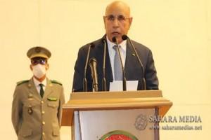 Le président de la république : «Le secteur du BTP est un pilier de la croissance économique»
