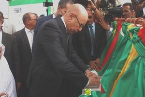 Mauritanie : plus de 600 millions d'ouguiyas MRU pour la construction de nouvelles infrastructures