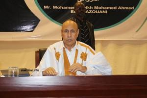 Ould Ghazouani attendu aux sommets du G5 Sahel et de la CEDEAO au Burkina-Faso