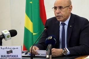 Le président Ghazouani ordonne au gouvernement d'activer rapidement les recommandations de la CEP