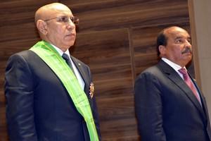 UPR : La mésentente persiste