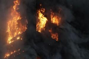 Ksar/Nouakchott: Un gigantesque incendie fait trois morts (Vidéo)