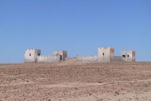 Joint-venture algéro-mauritanienne sur la zone franche de Bir Moghrein