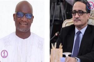 Lo Gourmo qualifie Ould Izidbih de « raspoutine »