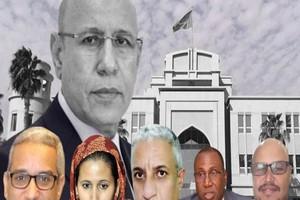 Remaniement ministériel: Les nouveaux… dites merci à la caution tribale