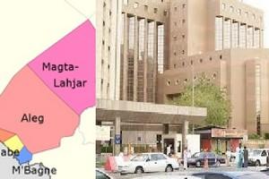 Ville mauritanienne qui abritera le grand hôpital  «Selmane » révélée !