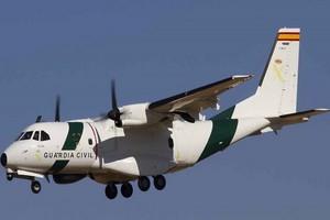 Mauritanie, lutte contre l'immigration irrégulière : l'Espagne déploie un avion pour la surveillance maritime