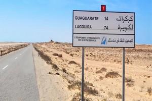 Le blocage d'El Guerguerate entame sa deuxième semaine