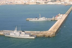 El Guerguerate : Les armateurs espagnols pêchant en Mauritanie mettent le cap vers Dakhla