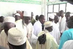 A Bouanze au Guidimagha, les personnes serviles, empêchées de diriger la prière