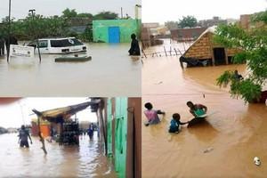 Mauritanie : les inondations de Sélibaby ont fait 6 morts (Commission)