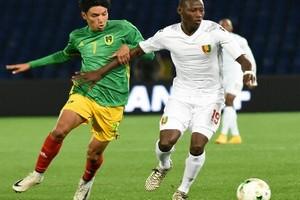 CHAN 2018, groupe A : La Mauritanie concède sa 3e défaite, face à la Guinée (0-1)
