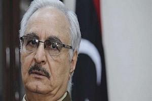 Libye : soutien américain à Haftar, le jeu international se clarifie