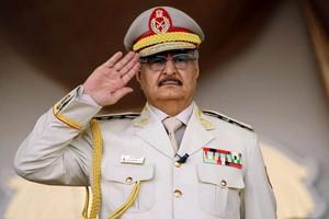 Libye. La France bloque un communiqué de l'UE condamnant le maréchal Haftar