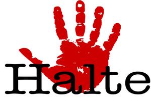 Halte à l'intimidation des activistes de Droits Humains