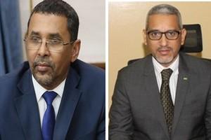 Le remaniement ministérel emporte le Commissaire à la Sécurité alimentaire, Boukhreiss recyclé