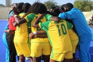 Challenge Trophy Dames : Fortunes diverses des sélections mauritaniennes