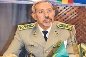 Gl. Hanena Sidi (G5 Sahel): «Le matériel n'arrive pas comme je l'aurais souhaité»