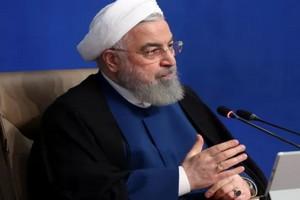 Le président iranien appelle Biden à renouer les relations d'avant-Trump