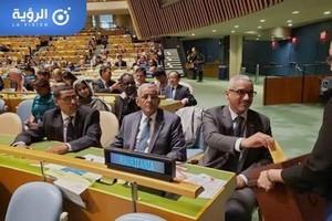 La Mauritanie élue membre du conseil des droits de l'Homme des NU