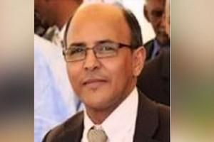 Délégation officielle pour le soutien du candidat mauritanien à la DG de l'Asecna