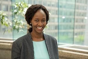 Togo : Mme Hawa Wagué, la nouvelle Représentante Résidente de la Banque Mondiale