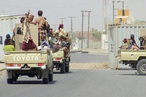 Yémen: pour les Houthis, l'accord conclu en Suède est une