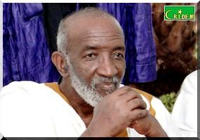 Mohamed Saïd Ould Hamody : 'l'école mauritanienne d'aujourd'hui est l'antipode de qu'elle doit être'